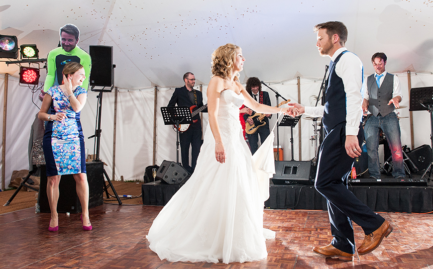 Everything You Need To Know About Marquee Wedding Venues - Sedgeford Hall | CHWV