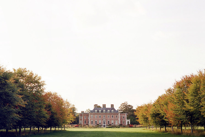 11 Irresistible Intimate Wedding Venues - St Giles House | CHWV