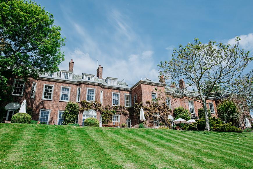 8 Unique Wedding Venues You Won't Want To Miss - Pelham House | CHWV