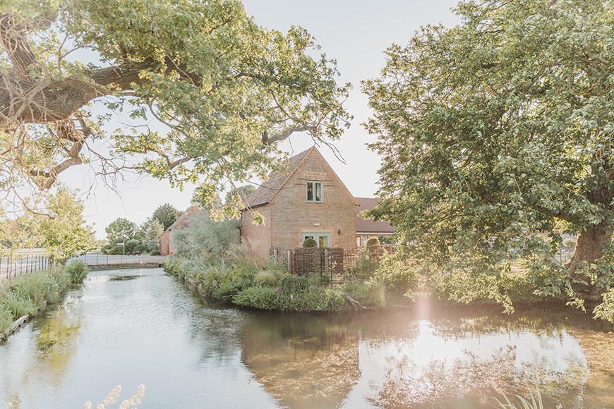 9 Incredible Wedding Venues With Accommodation - Bassmead Manor Barns | CHWV