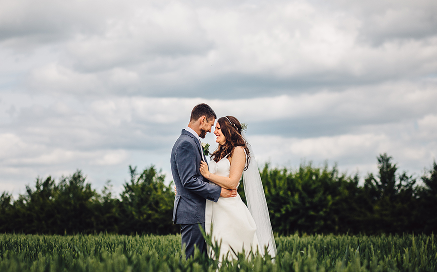 Why The Cotswolds Is The Perfect Place For A Wedding - Blackwell Grange | CHWV