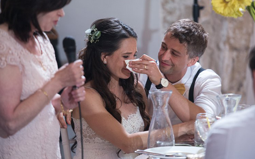 10 More Wedding Superstitions You Never Knew   CHWV
