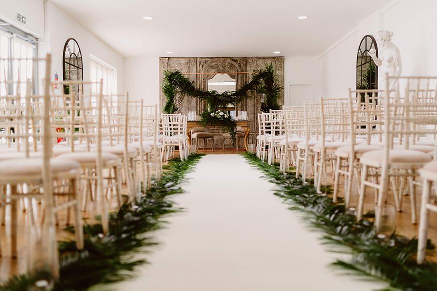 9 Spectacular Spring Wedding Venues - Oxnead Hall | CHWV