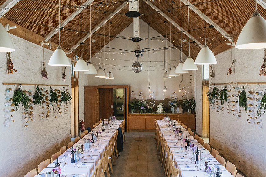 9 Unmissable South West Wedding Venues - River Cottage | CHWV