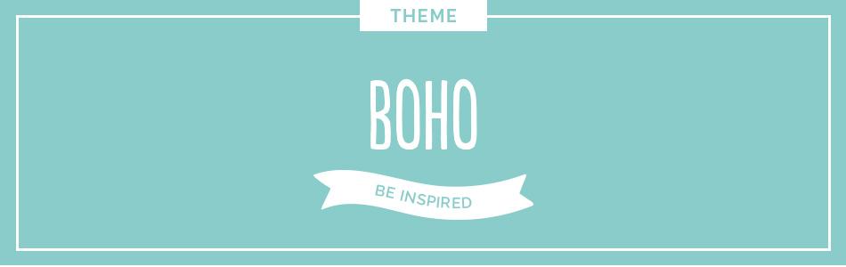 Boho wedding ideas - Be inspired | CHWV