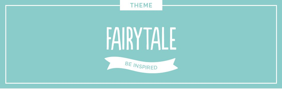 Fairytale wedding theme - Be inspired | CHWV