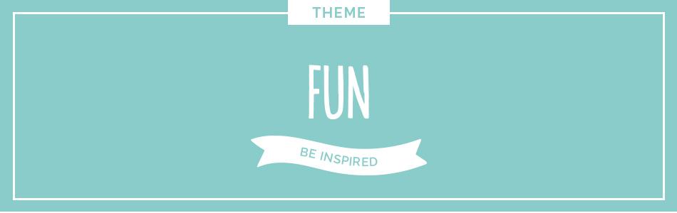 Fun wedding theme - Be inspired | CHWV