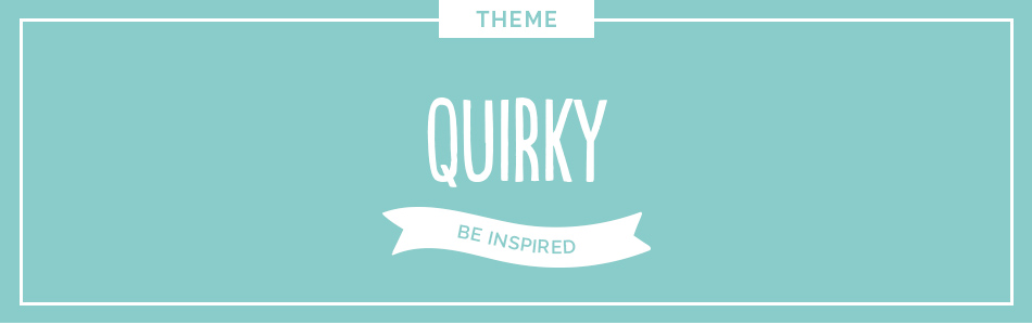 Quirky wedding ideas - Be inspired | CHWV