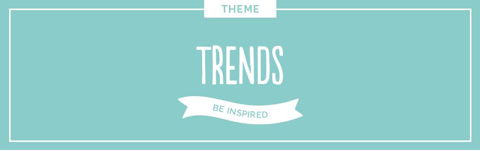 Wedding trends - Be inspired   CHWV