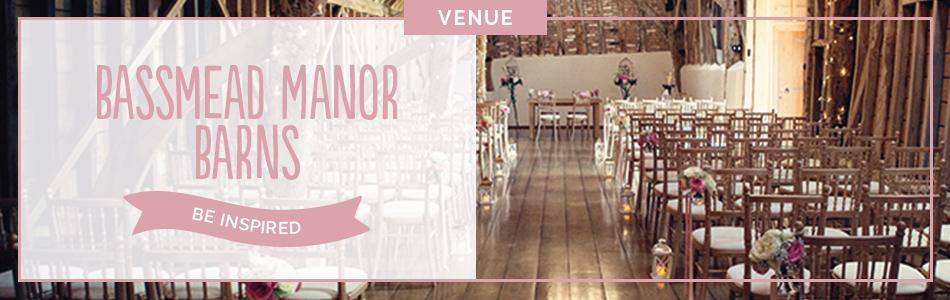 Bassmead Manor Barns wedding venue in Cambridgeshire - Be inspired | CHWV