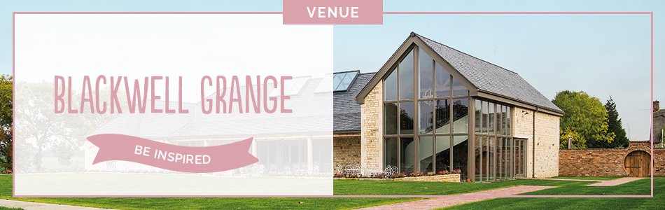 Blackwell Grange wedding venue in Warwickshire - Be inspired | CHWV