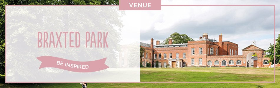 Braxted Park wedding venue in Essex - Be inspired | CHWV
