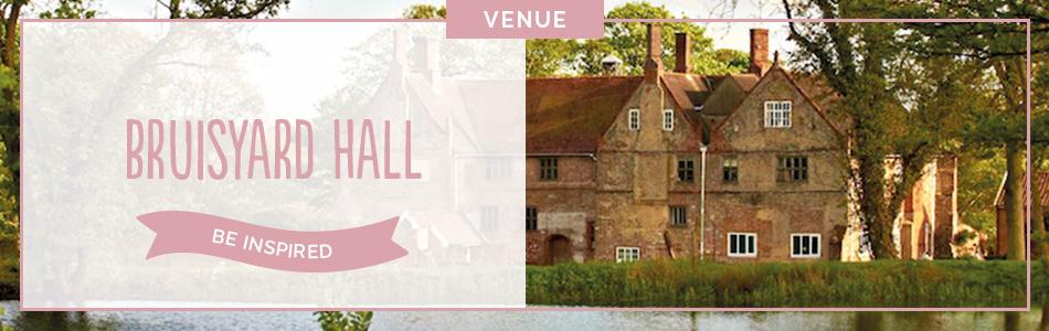 Bruisyard Hall wedding venue in Suffolk - Be inspired   CHWV