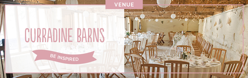 Curradine Barns wedding venue in Worcestershire - Be inspired | CHWV
