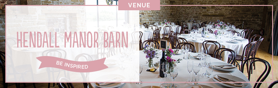 Venue View – Hendall Manor Barns | CHWV