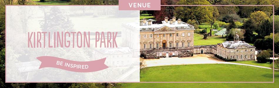 A beautiful wedding at the breathtaking Kirtlington Park | CHWV