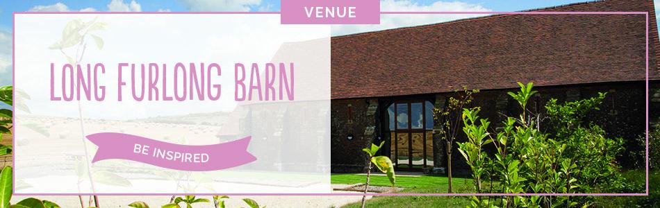 Long Furlong Barn wedding venue in West Sussex | CHWV