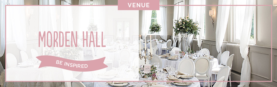 Morden Hall wedding venue in London - Be inspired | CHWV