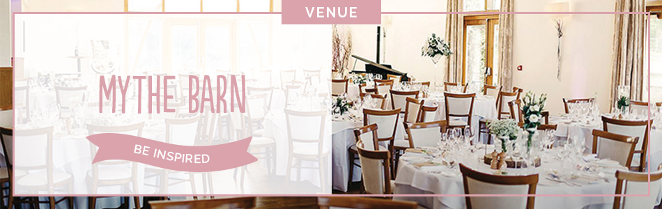 Mythe Barn wedding venue in Leicestershire - Be inspired | CHWV