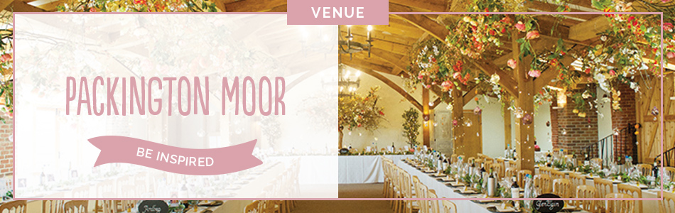 Packington Moor wedding venue in Staffordshire - Find out more | CHWV