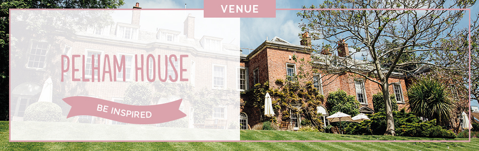 Pelham House wedding venue in East Sussex - Be inspired | CHWV