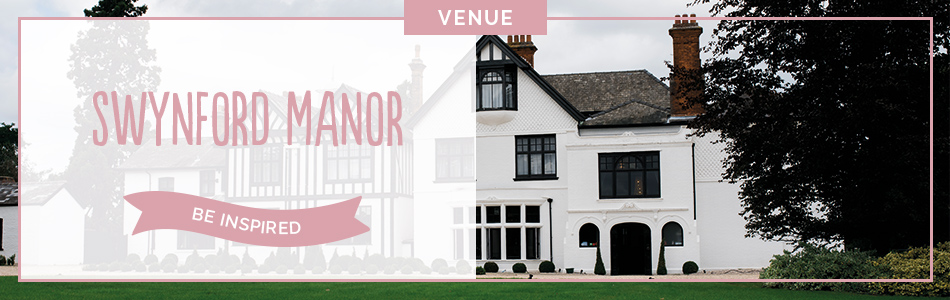 Swynford Manor wedding venue in Cambrideshire - Be inspired | CHWV