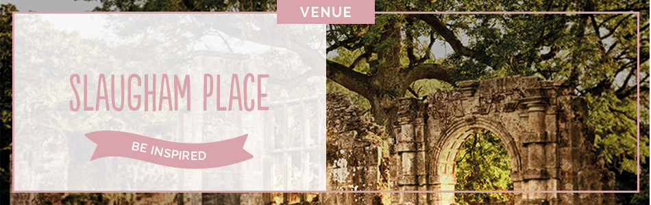 Slaugham Place wedding venue in West Sussex - Be inspired | CHWV