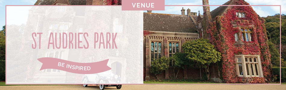 St Audries Park wedding venue in Somerset - Be inspired | CHWV