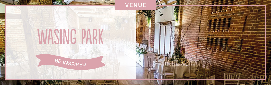 Wasing Park wedding venue in Berkshire - Find out more | CHWV