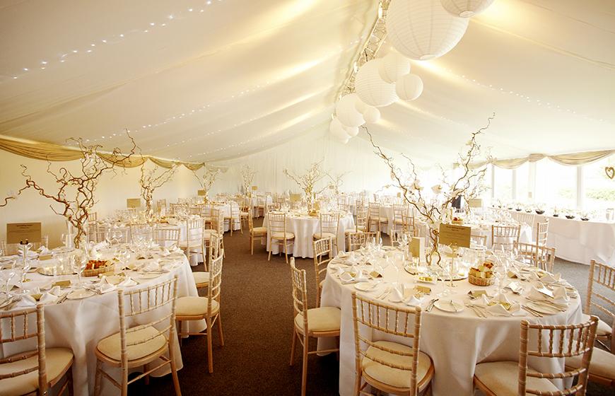 6 Stunning Staffordshire Wedding Venues - Alrewas Hayes | CHWV