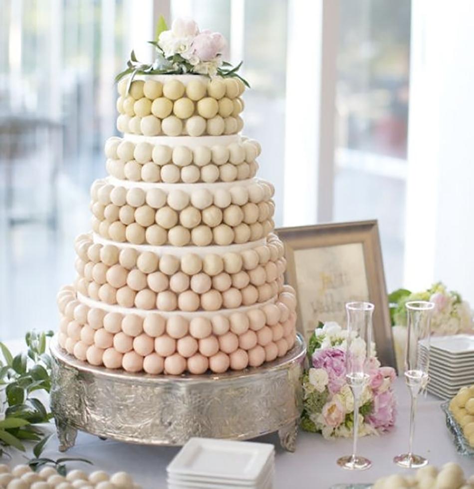 Alternative cakes ideas
