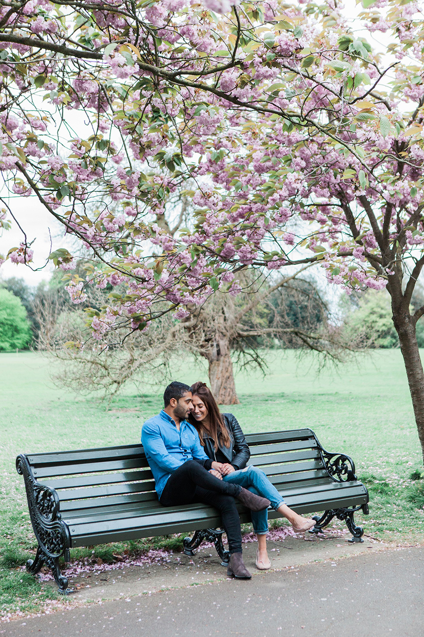 The Best Places To Propose In London   CHWV