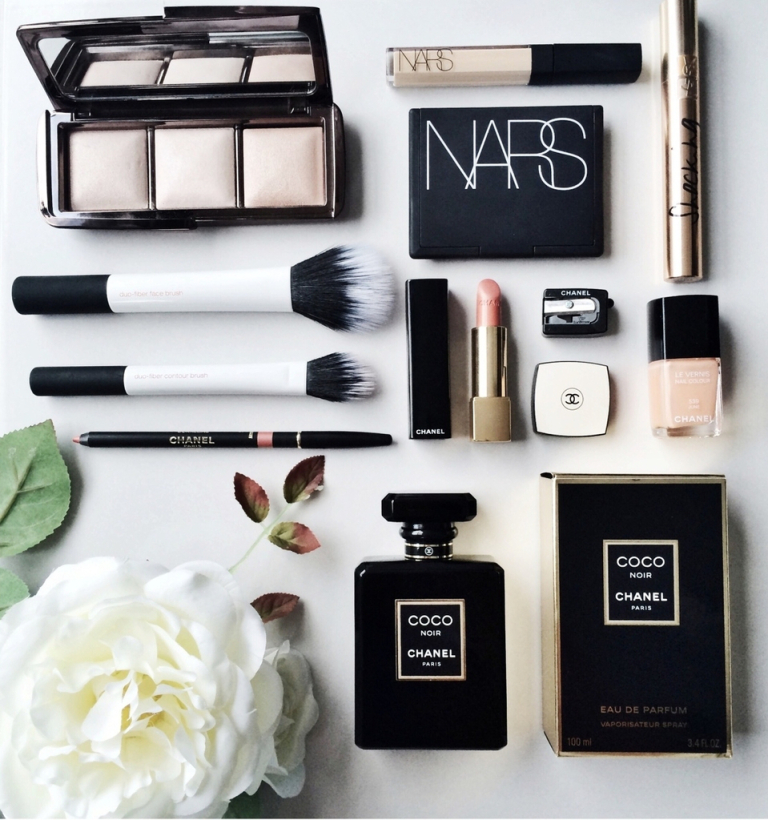 Wedding Traditions: 9 Amazing Ideas for Something New - Make-up   CHWV