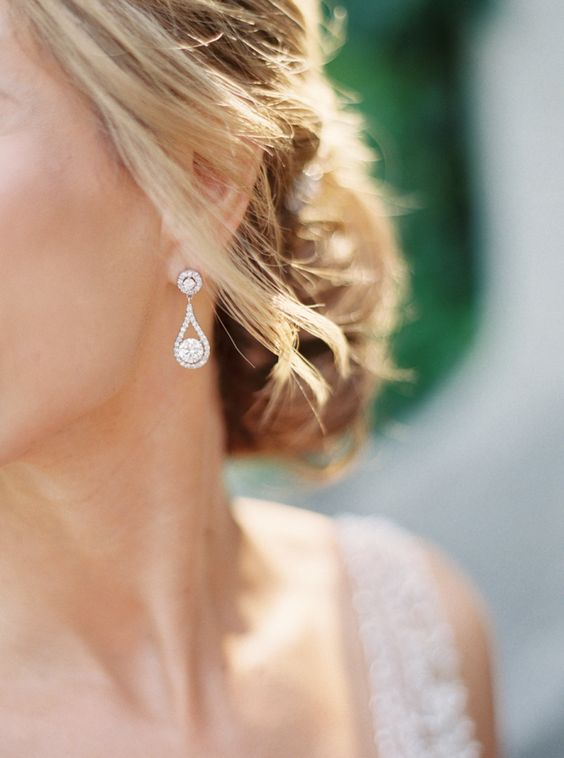 Wedding Traditions: 9 Amazing Ideas for Something New - Jewellery   CHWV