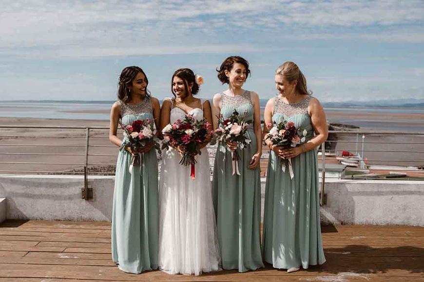 Wedding Flowers In Season: August Wedding | CHWV