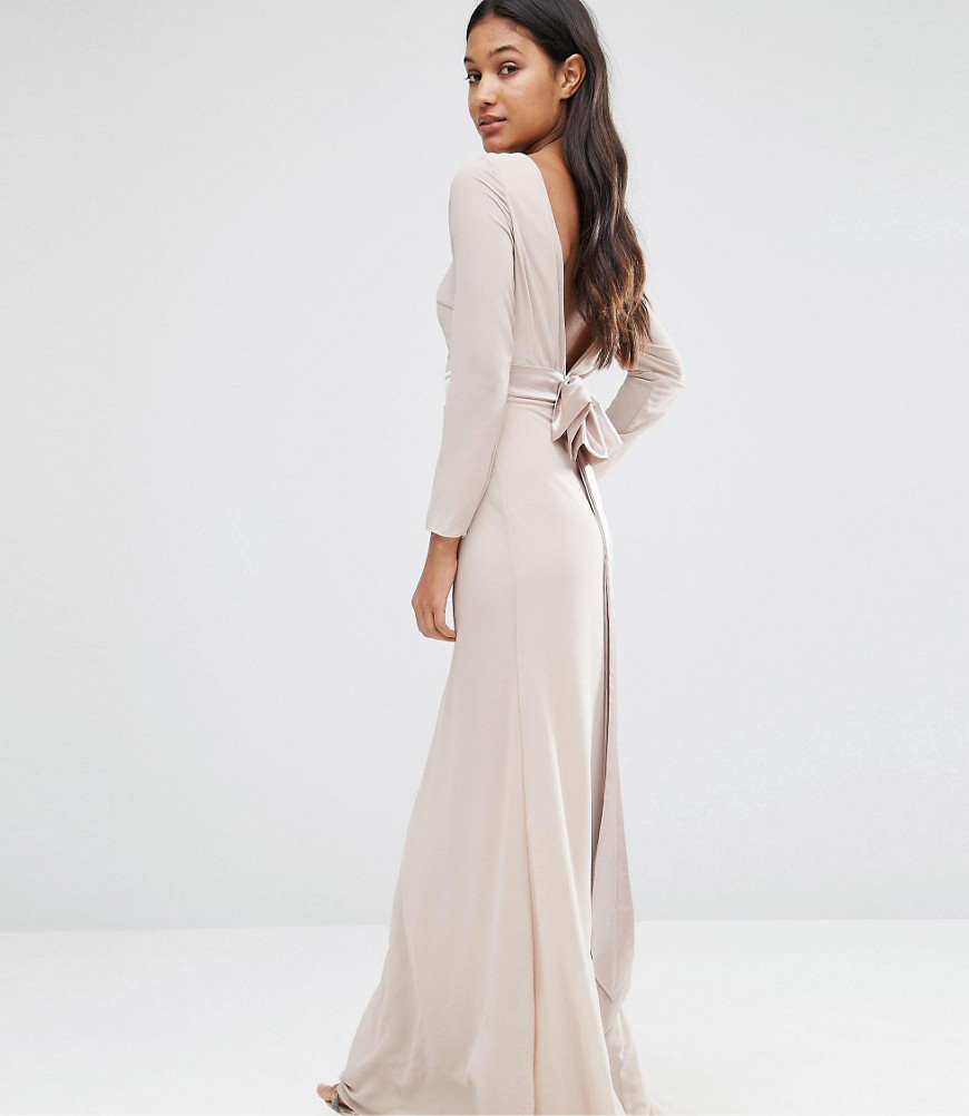 Autumn Wedding Fashion: For Your Bridesmaids - Chic and stylish | CHWV
