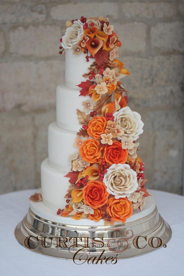 Autumn Colour Scheme: Orange   CHWV