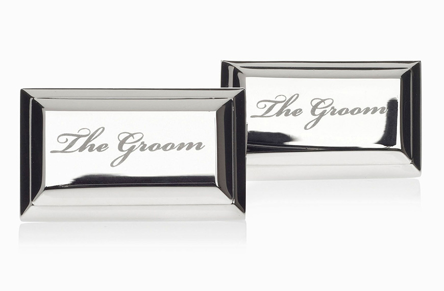 Groomed to perfection: Autumn Fashion for the Groom - The finishing touches | CHWV
