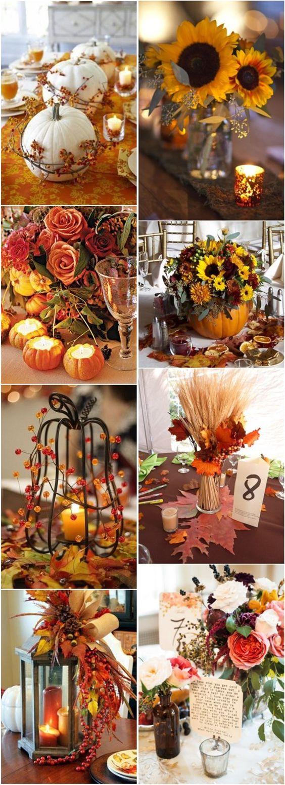 Autumn Colour Schemes - Brown | CHWV
