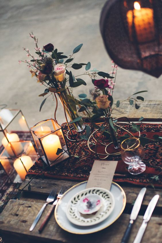 Ask the Experts: Autumn Wedding Flowers Ideas   CHWV