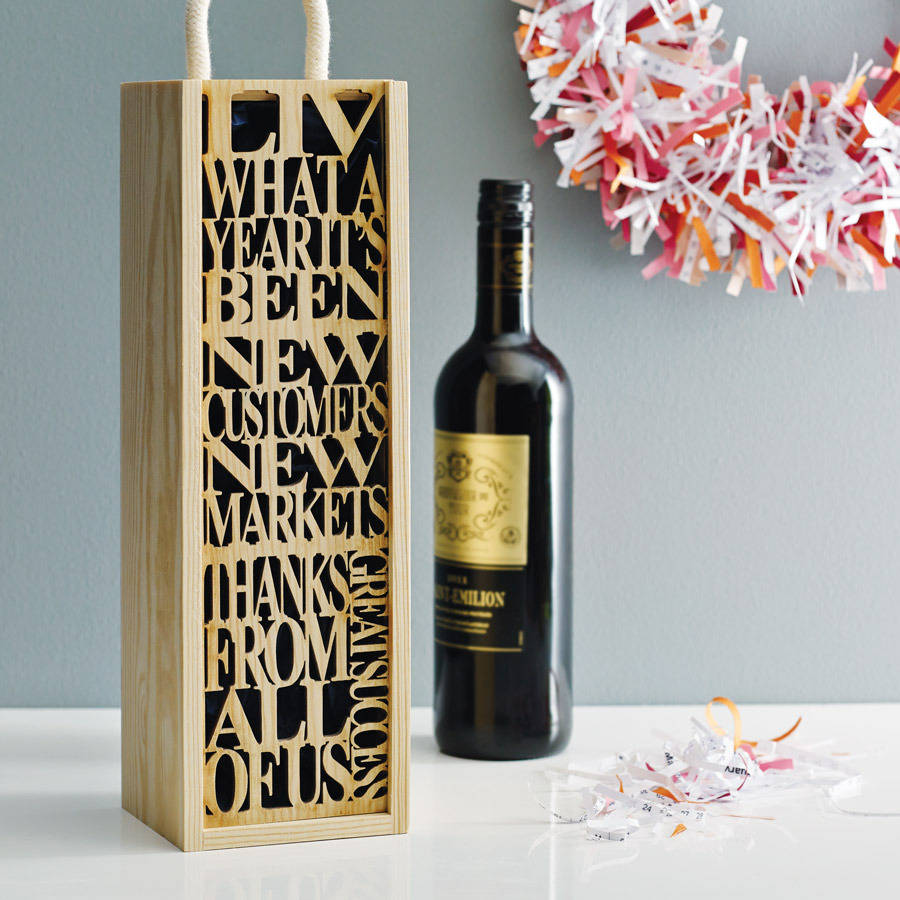 12 Awesome Gifts for the Groomsmen - Personalised | CHWV