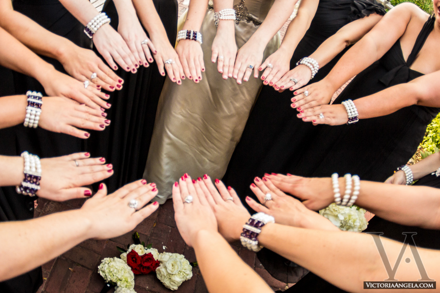 13 Awesome Wedding Gift Ideas for Bridesmaids - Nail polish | CHWV