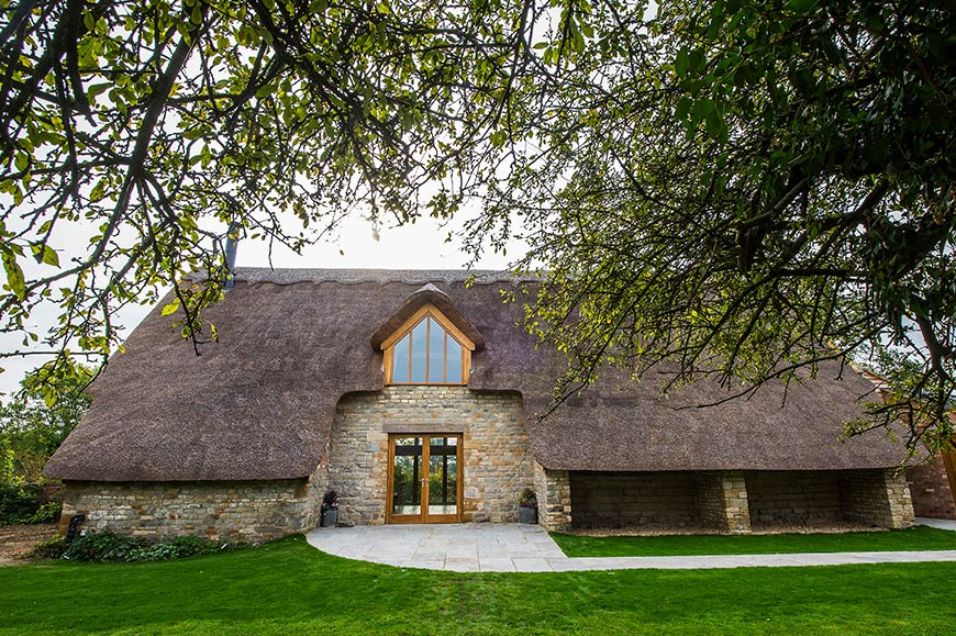 7 Barn Wedding Venues In The Cotswolds That You're Bound To Fall In Love With - Blackwell Grange   CHWV