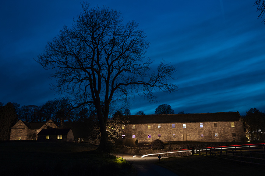The Best Barn Wedding Venues in Cheshire - The Ashes | CHWV