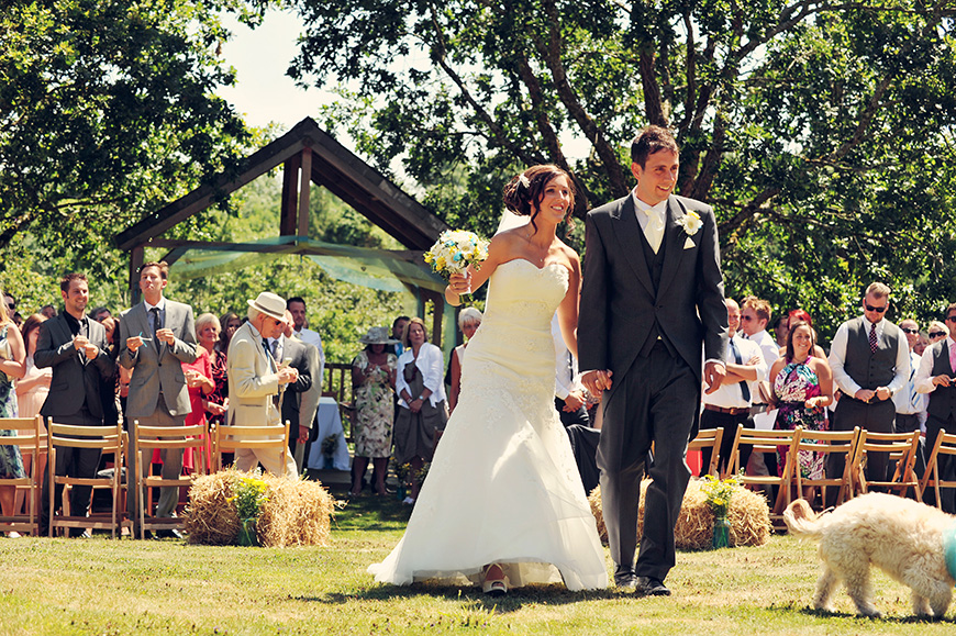 11 Beautiful Country House Venues For Summer Weddings - The Green | CHWV