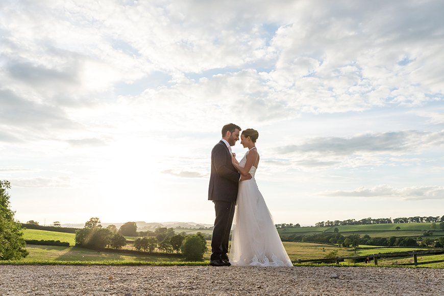8 Beautiful Outdoor Wedding Venues In The South West - Axnoller | CHWV