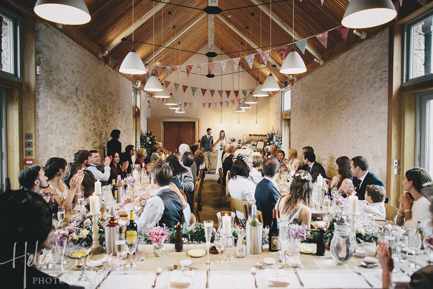 8 Beautiful Outdoor Wedding Venues In The South West   River Cottage | CHWV