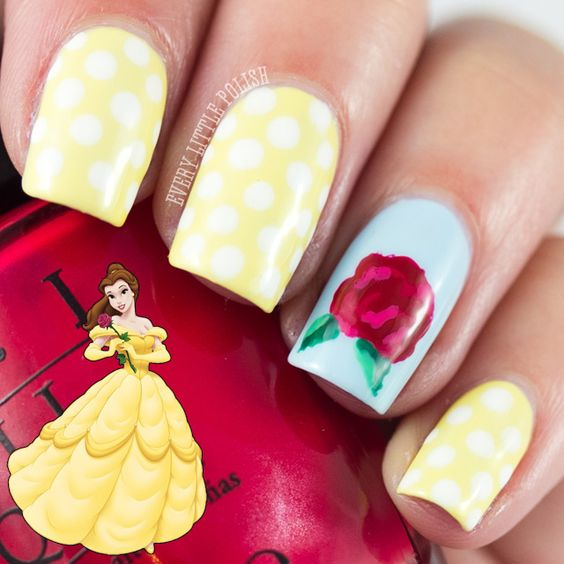 Beauty and the Beast themed wedding ideas
