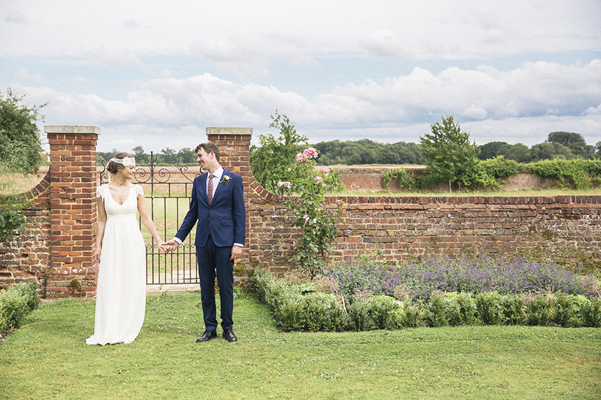 The Best Barn Wedding Venues in Berkshire - Lillibrooke Manor | CHWV