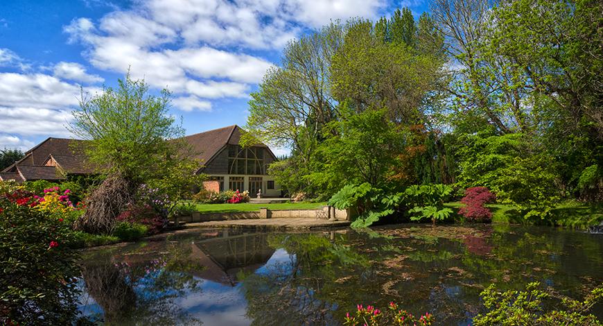The Best Barn Wedding Venues In Berkshire